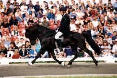 Kjarni-Hreggi VM 1999-fyrgångsfinal